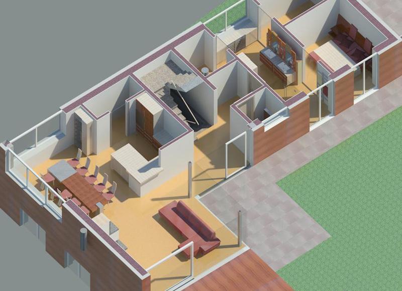 Innenarchitekt f r wohnen b ro wellness haus villen for Architektur oder innenarchitektur