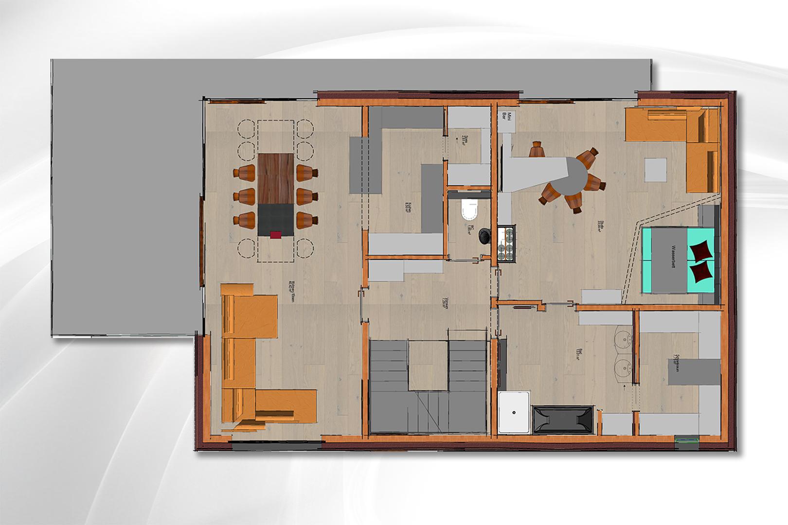 Wohn Design - Ideenpavillon
